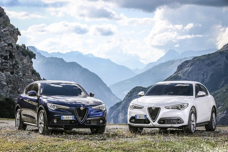 Автовыкуп автомобилей марки Alfa romeo