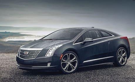 Автовыкуп автомобилей марки Cadillac