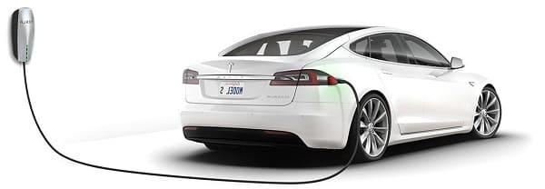 Автовыкуп автомобилей марки Тесла