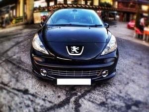 Автовыкуп Peugeot. Выкуп автомобилей Peugeot