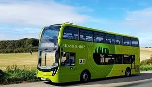 Автовыкуп автобусов